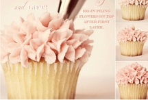 Cupcake Decorating Obsession / by Amy Sacson