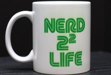 Nerd Love / by Amy Sacson
