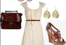 My Style / by Jenny Webb