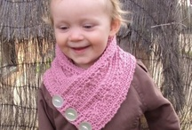 Crochet Projects / These are a collection of items I would love to crochet!!! / by Candice Sayers Zeller