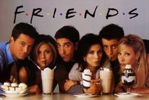 Favorite TV Shows / by Rachel Lazanis
