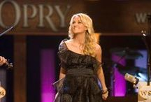 Opry Members / by Grand Ole Opry