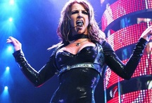 The Onyx Hotel Tour / The Onyx Hotel Tour was Britney's 4th concert tour and took place during 2004. Curated by Cynthia Parkhurst. (@DJCYNTHISIZER) / by Cynthia Parkhurst