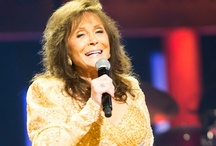 Honky Tonk Girl Style / Loretta Lynn celebrated 50 years as a member of the Grand Ole Opry and you can watch it all on GAC Saturday, October 27 at 8 pm CT! Here's some of the Honky Tonk Girl Style from the night. / by Grand Ole Opry