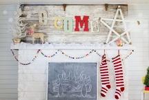 Christmas Decor / by Jacie C.