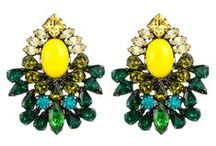 Jewels / by Leslie Sauceda