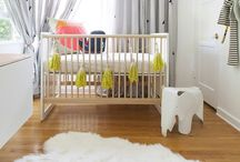 Baby Talk / My (way in the future) Child's room :)  / by Leslie Sauceda