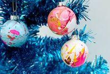 Christmas Time  / by Leslie Sauceda