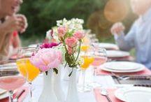 Brunch Weddings / by Wheeler House