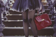 f a s h i o n  i n s p o / I want to wear these.  / by MaDonna Flowers Sheehy