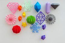 d i y  i n s p o / Craft ideas! / by MaDonna Flowers Sheehy
