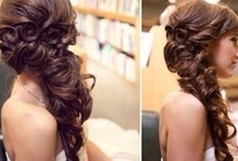 Hairstyles / by Lisa DeSico