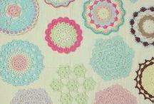 Crochet / by Cristina Batista