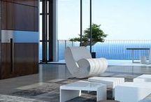 Interior Design  / by Avenue Fleur