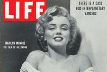 LIFE Magazine / by K C