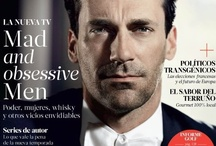 Mad Men (Mine) / Oh, yeah, I'd totally pin that! / by K C