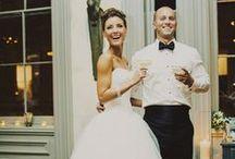 Wedding Inspiration / by Lynn Tiep