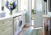 Life, Loveliness and Laundry  / by K C