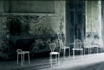 For the love of Chairs / by Jumana Jacir
