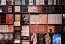 Books Worth Reading / by Jumana Jacir