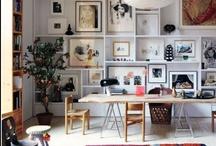 Home Office / by Jumana Jacir