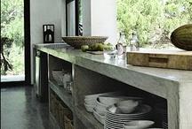 La Cucina / by Jumana Jacir