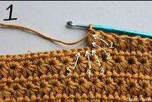 crochet / by Piera Faustini