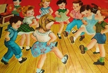 60's and 70's  my Childhood / by Laurie Overall Johnson