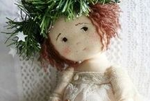Christmas  - Sewing Inspirations!!! / by Julie Slater