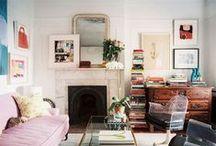New Casa de Willis / by Caitlin Willis