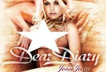 Dear Diary / Featured performers: BiBi Jones™, Casey Calvert, Jesse Jane® & Rilynn Rae  / by Digital Playground