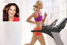 running and fitness / by Cassandra Pisone