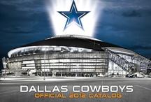 """Dallas Cowboys """"True Blue"""" / by LaKecia Hernandez"""