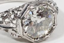 Jewelry / by Jessica Guerrero