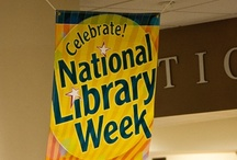 National Library Week 2012 / by Madison College Libraries