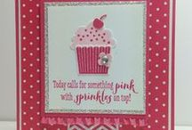 Cards / by Linda Pagel