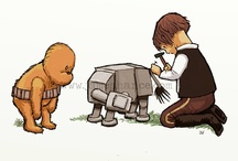 Wookiee the Chew / by Meg Mahoney