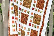 We're in print! / Our favorite magazine patterns...great inspiration for your next project! / by Fabri-Quilt, Inc.