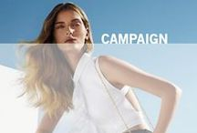 Anne Fontaine - Campaign / Campaign Spring Summer 2014 / by Anne Fontaine