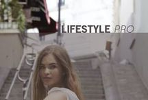Lifestyle pro Spring-Summer 14 / by Anne Fontaine