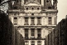 Traditional Architecture / by Bill Eckley
