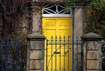 Doors & Entrances / by Bill Eckley