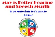 Speech & Language in Schools / AAC Parent Group