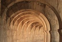 Arches and Masonry / by Bill Eckley