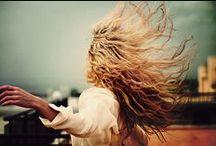 Hair & Makeup / by Paula Cevasco