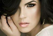 Make-up / Skin Care / by Lindsey Chavez