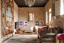 interiors n decor / by Novita Sanjaya