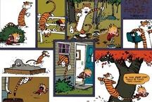 The Sunday Funnies / The funniest Sunday Funnies from GoComics.com! / by GoComics