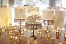 party n table setting / by Novita Sanjaya