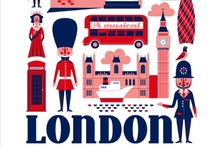 Anglophilia / by Holly Lesue